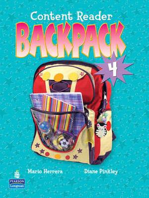 Backpack 4 Content Reader