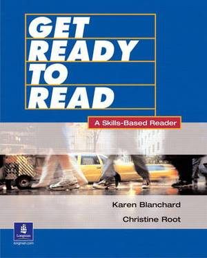 Get Ready to Read
