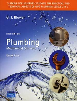 Plumbing: Mechanical Services: Book 1