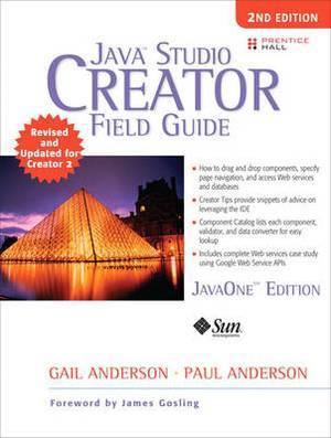 Java Studio Creator: Field Guide