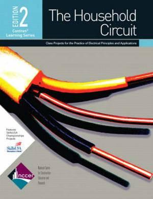 Household Circuit Trainee Workbook, The, Paperback