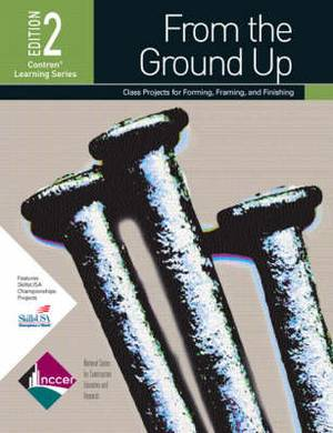 From the Ground Up: Trainee Workbook