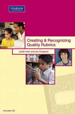 Creating & Recognizing Quality Rubrics