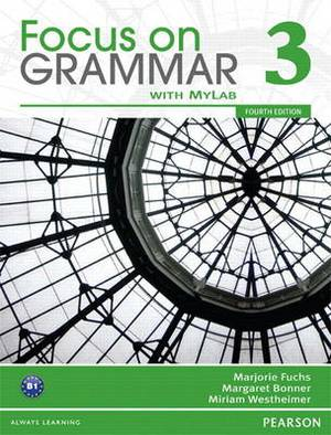 MyLab English: Focus on Grammar 3 (Student Access Code)