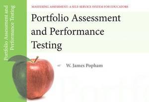 Portfolio Assessment and Performance Testing, Pamphlet 10