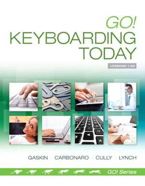 Go! Keyboarding Today