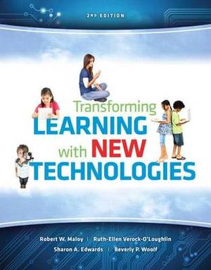 Transforming Learning with New Technologies with Myeducationlab Access Code