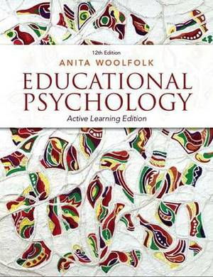 Educational Psychology with MyEducationLab with Pearson eText: Active Learning Edition