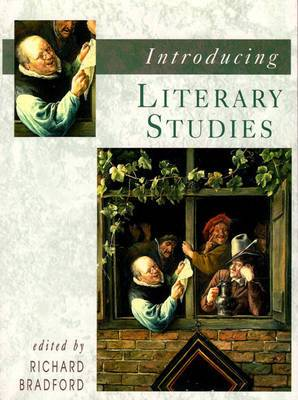 Introducing Literary Studies