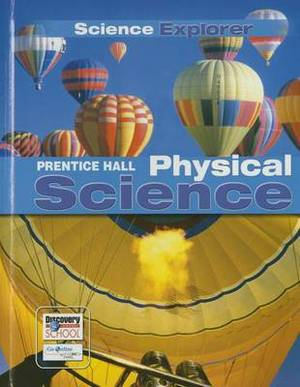 Physical Science Science Explorer
