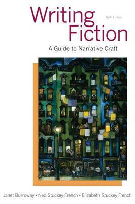 Writing Fiction: A Guide to Narrative Craft Plus 2014 Myliteraturelab -- Access Card Package