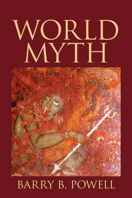 World Myth Plus Myliteraturelab -- Access Card Package