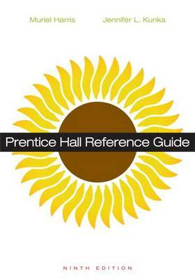 Prentice Hall Reference Guide with Mywritinglab with Etext -- Access Card Package