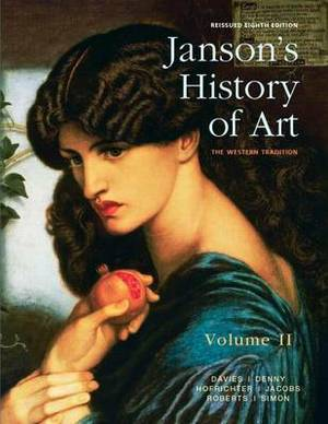 Janson's History of Art Volume 2 Reissued Edition Plus New Mylab Arts for Art History -- Access Card Package
