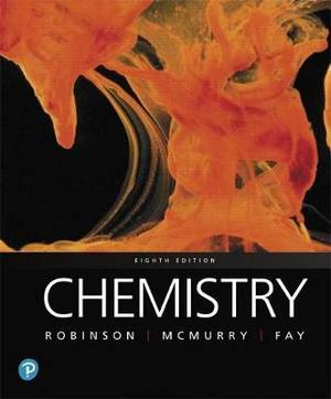 Chemistry Plus Mastering Chemistry with Pearson eText -- Access Card Package