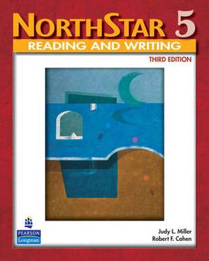 Northstar, Reading and Writing 5 with MyNorthStarLab: with MyNorthStarLab