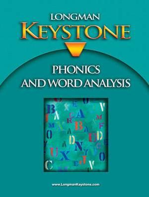 Benchmark Phonics: Workbook