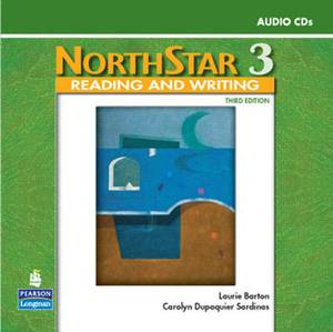 NorthStar, Reading and Writing: Level 3