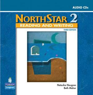 NorthStar, Reading and Writing: Level 2