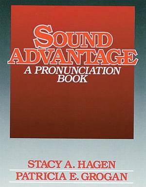 Sound Advantage: A Pronunciation Book
