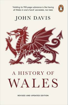 A History Of Wales,