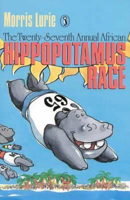 The Twenty-Seventh Annual African Hippopotamus Race,