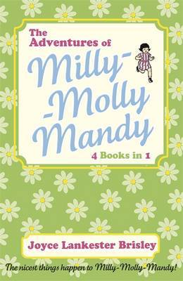 The Adventures Of Milly-Molly-Mandy,