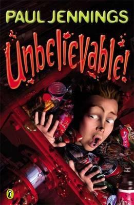 Unbelievable!: More Surprising Stories