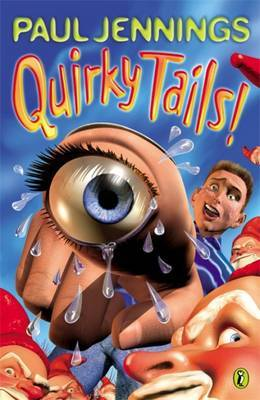 Quirky Tails!: More Oddball Stories