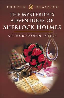 The Mysterious Adventures of Sherlock Holmes:  The Greek Interpreter ;  The'gloria Scott ';  The Resident Patient ;  The Boscomb