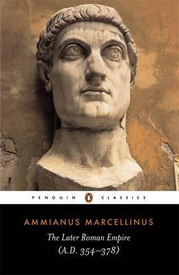 The Later Roman Empire,
