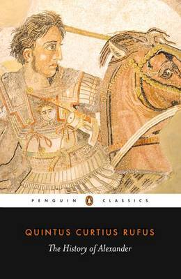 The History Of Alexander,