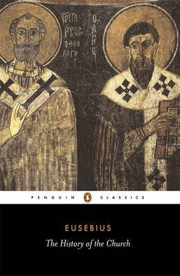 The History Of The Church From Christ To Constantine,