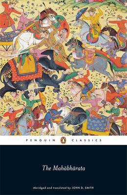 The Mahabharata,