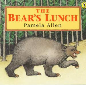 The Bear's Lunch,