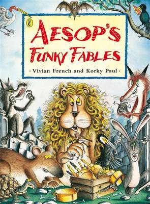 Aesop's Funky Fables