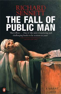 The Fall Of Public Man,