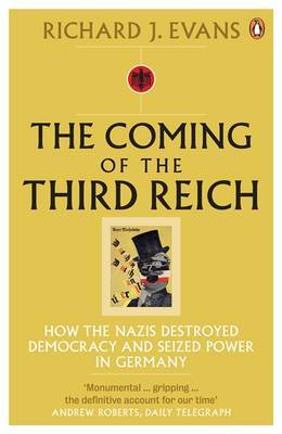 The Coming Of The Third Reich,