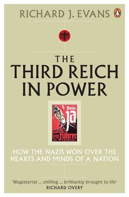 The Third Reich In Power, 1933 - 1939, TheMinds Ofa Nation,