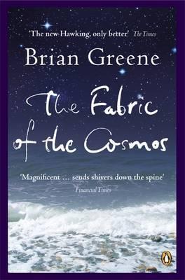 The Fabric Of The Cosmos,
