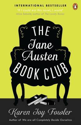 The Jane Austen Book Club,