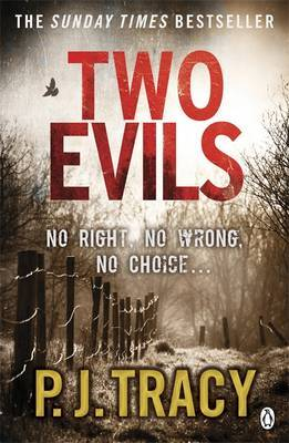 Two Evils: Twin Cities Book 6