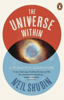 The Universe Within,