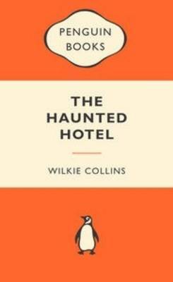 The Haunted Hotel: Popular Penguins,