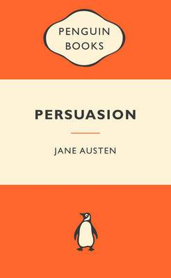 Penguin English: Simply Stories:Persuasion(Cassette)