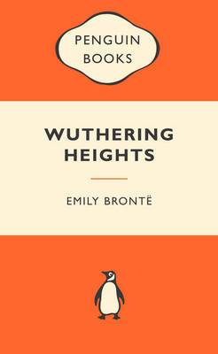 Wuthering Heights: Popular Penguins