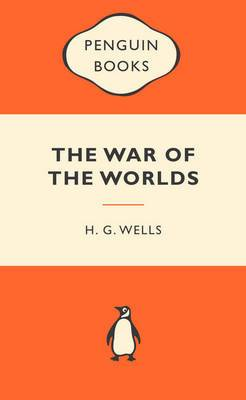The War Of The Worlds: Popular Penguins