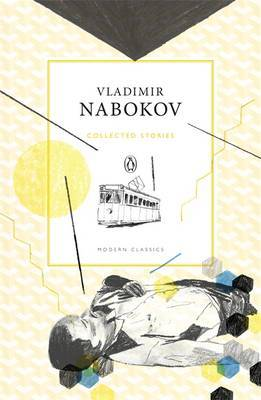 The Collected Stories Of Vladimir Nabokov,