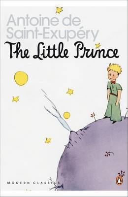 The Little Prince & Letter To A Hostage,