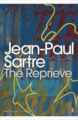 The Reprieve,